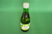 Olej z Lnianki Tłoczony na zimno Nieoczyszczony 100ml